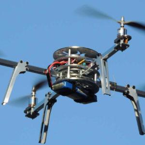 Los drones alzan el vuelo en las ciudades españolas