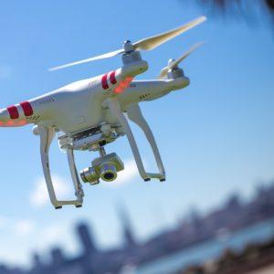 DRONES DJI PROHIBIDOS POR PATENTES