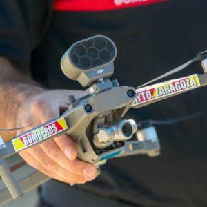 El Gobierno impulsará el uso de drones en su nueva estrategia de movilidad