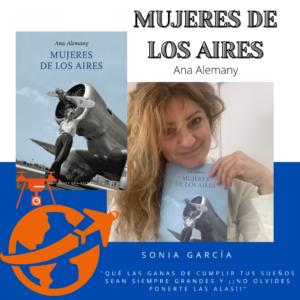 MUJERES DE LOS AIRES